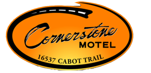 The Cornerstone Motel Logo